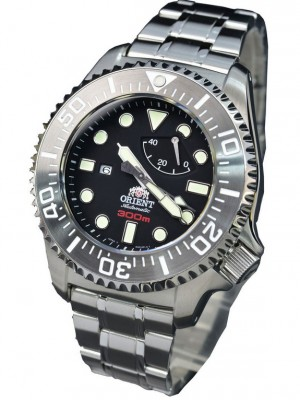 Orient automatic diver watch for men