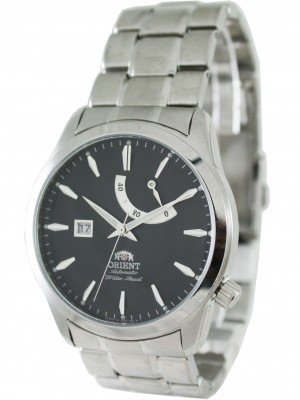Orient Automatic Power Reserve Mens Watch