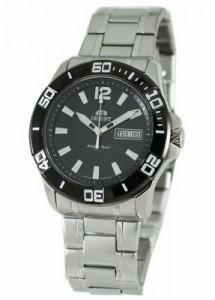 Orient Automatic Divers Men's Watches