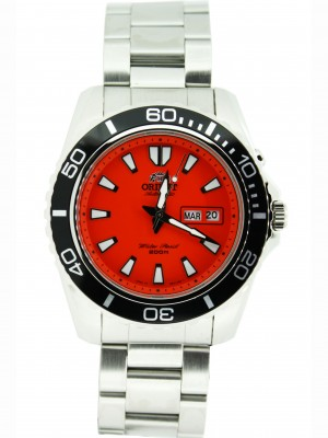 Orient Mako Automatic Watch