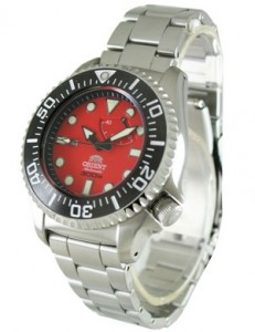 Automatic Orient Watches
