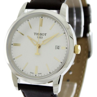 Tissot Automatic T-Classic Mens Watch