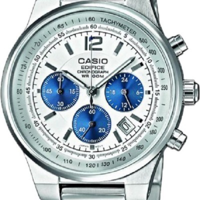 Casio Edifice Chronograph EF-500D-7AV Mens Watch